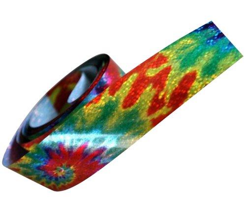 Magic Tie Dye (Magic Items Magic Transferfolie Nailart TIE DYE SURPRISE)