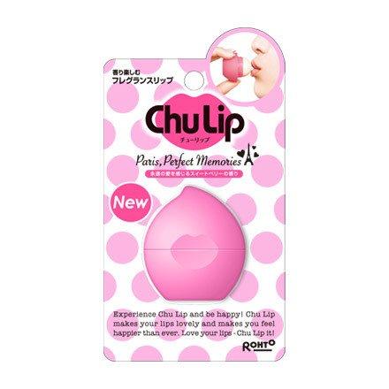 Rohto ChuLip Lip Essence 7g - Paris Perfect Memories