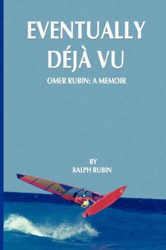 Eventually Deja Vu por Ralph Ruby Rubin