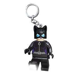 Lego Lights DC Super Heroes Catwoman Keylight