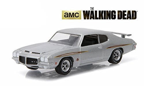 1971-pontiac-gto-the-walking-dead-tv-series-2010-2015-1-64-greenlight-44730-e