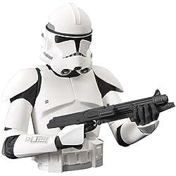 Hucha Figura de Star Wars - Hucha Clone Trooper