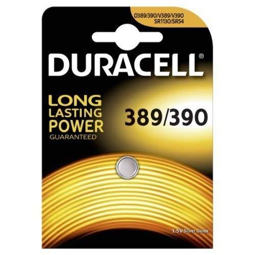 Duracell Battery Watch SR54 1er pack