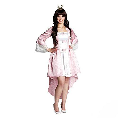 Rokoko Antoinette Barock Damenkostüm 40 (Rokoko Kleid Kostüm)