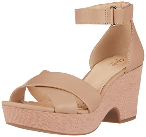 0736fd48fbfc1d Heeled sandals the best Amazon price in SaveMoney.es