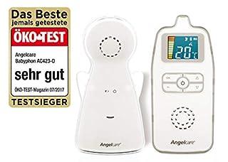 Angelcare Babyphon AC423-D, weiß (B00KINEPUK) | Amazon Products