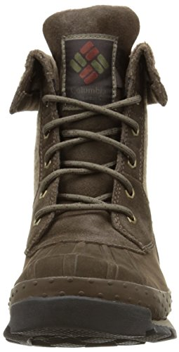 Columbia Bugaboot Original Tall Omni-Heat, Multisport Outdoor Homme Marron (231)
