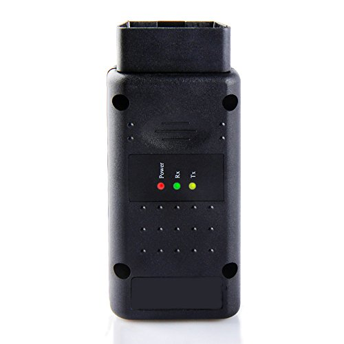 GLLC OBD2 Scanner Diagnosewerkzeug CANBUS Schnittstelle V1.59 Version with PIC18F458