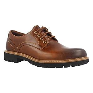 Clarks Batcombe Hall Derby – Zapatos de Cordones  para Hombre