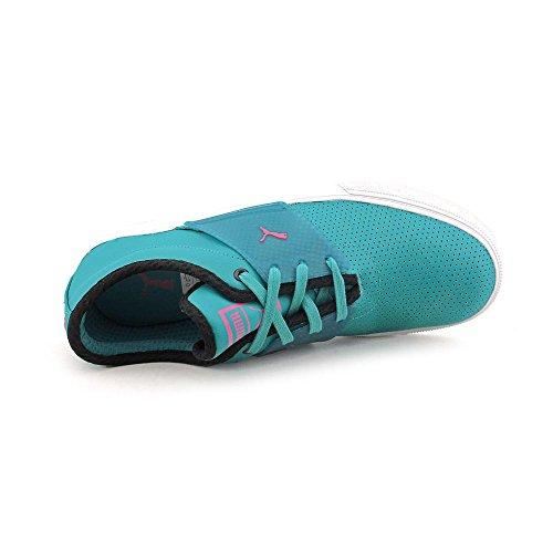 Puma El Ace T Shoes BlueBird/BeeTrootPurple