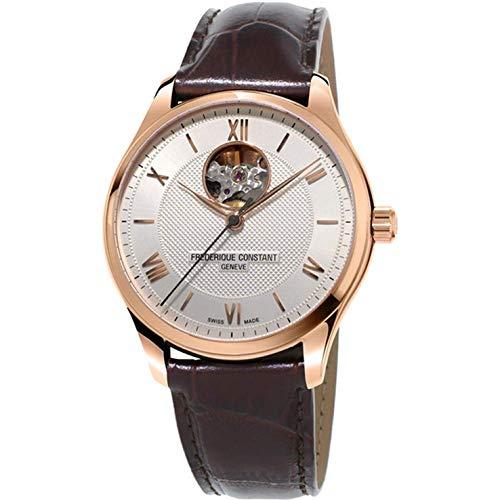 Frederique Constant Geneve Classics Index FC-310MV5B4 Reloj Automático para Hombres