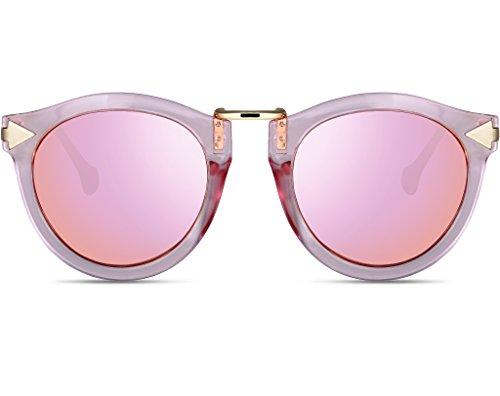 attclr-vintage-fashion-round-arrow-style-wayfarer-polarized-sunglasses-for-women-1189-pink