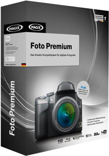 MAGIX Foto Premium -