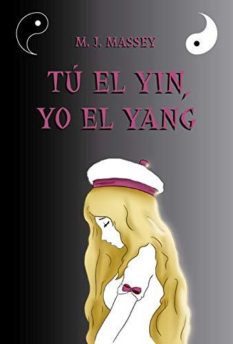 Tú el Yin, yo el Yang. (Nuestra realidad. nº 1)