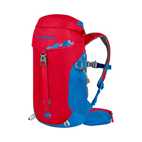 Mammut Kinder Rucksack First Trion, Imperial-Inferno, 18 L