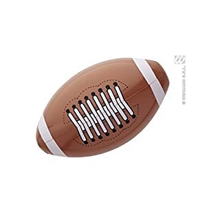 Sancto International Inflatable American Football