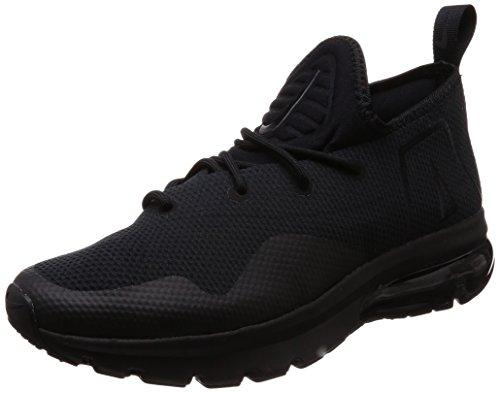 Nike Air Max Flair 50, Scarpe da Ginnastica Uomo, Nero Black 001, 43 EU
