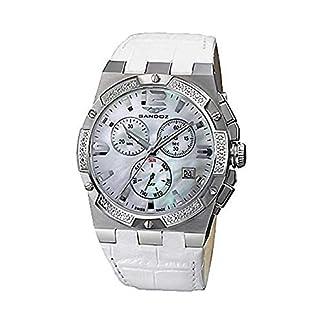 Reloj Sandoz Caractere 81258-70 Mujer Nácar