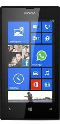 Nokia Lumia 520 Microsoft Windows smartphone on EE pay as you go - PAYG