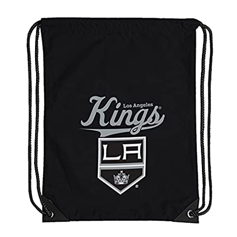 NHL Turnbeutel Sportbeutel Gym Bag Los Angeles