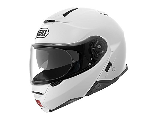 Shoei Neotech 2 Color Blanco – Casco (S)
