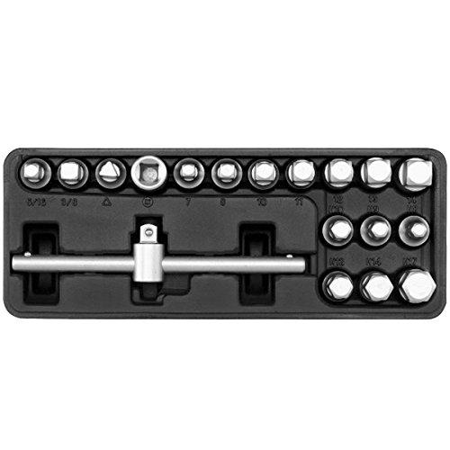 Yato yt-0599–Set Master Schlüssel-Stöpsel Drainage