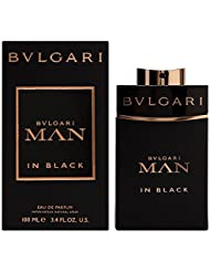 MAN IN BLACK BVLGARI EAU DE PARFUM VAPO 100ML.