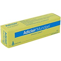 ADICLAIR Mundgel 25 g Gel preisvergleich bei billige-tabletten.eu