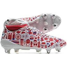 adidas Adizero Malice 7s SG - Botas de fútbol para Hombre 697848cb5a259
