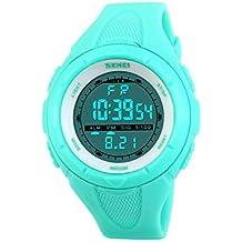 e90d213bbd06 Reloj de pulsera iWatch para mujer o niña
