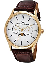 Reloj YONGER&BRESSON para Hombre HCP 047/BU