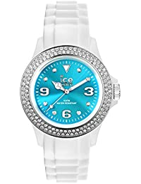 Ice-Watch - 013750 - ICE star - White Turquoise - Medium