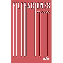 Filtraciones (Caballo de Troya 2015, 8)