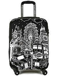 Salvador Bachiller - Funda De Maleta Universal London Compl Viaj Lg1601