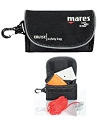 Mares CRUISE SAFETY Case / 0,85 l 1,01 kg 15.6 x 10.8 x 6 CM - 415587 - by Mares