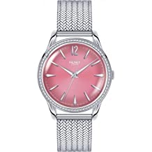 Henry London HL39-SM-0065 Reloj de Mujer (Reacondicionado Certificado)