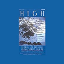 High: Stories of Survival from Everest and K2