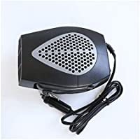 TYXCFR Calentador 12V Calentador De Automóviles Calentador De 24V Desempañamiento Portátil Desempañamiento De Autos Pequeños Electrodomésticos,A,24V
