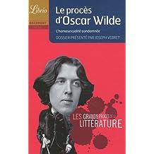 Le procès d'Oscar Wilde : L'homosexualité condamnée