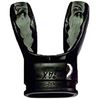 Mares Jax Mouthpiece - Boquilla, Color Negro