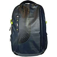 Skybags Lunar 30 Ltrs Blue Laptop Backpack (LPBPLUN4BLU)