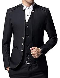 Amazon.fr   Costume - Costumes et vestes   Homme   Vêtements b546ff47720