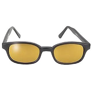 kd' S Sonnenbrille Gläser Gold 2000