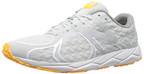 New Balance Women's WL1400 Premium Sirens Running Shoe Concrete
