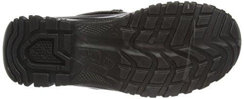 Black Rock - SRC02B, Scarpe antinfortunistica , unisex, nero (black), 39 Nero(Schwarz (Black))