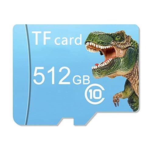Micro TF-Speicherkarte Large Capacity Class 8-tf Für PC-Computer Mit Mobiltelefonen 8 GB 16 GB 32 GB 64 GB 128 GB 256 GB 512 GB - Karte Kamera Für Xd Speicher