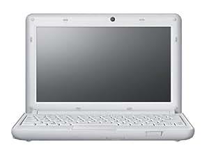 Samsung N130 10.1-inch Netbook (Atom N270 1.6GHz, 1GB RAM, 160GB HDD, Windows XP Home, Pink)