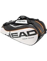 Head Tour Team Combi - Bolsa para material de tenis