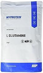 L- Glutamine Unflavoured