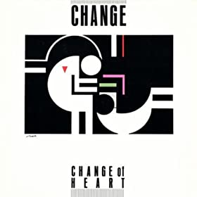 Change Of Heart (Full Length Album Mix)